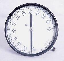 "New listing Ashcroft Pressure Gauge 0-60 Psig 1/2"" Q8603"