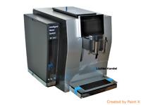 Jura Z8 Aluminium One Touch Kaffeevollautomat, generalüberholt 💫 25 Mon. Gewähr