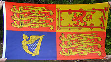 United Kingdom Country Heraldic Collectable Flags