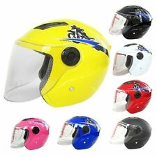 Scooter Unbranded Helmets