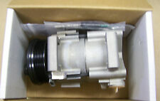 COMPRESSOR & CLUTCH VISTEON fits Chevy S10 Isuzu Hombre GMC Bravada G10 010341