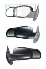 2010 2011 2012 Chevrolet Silverado 1500 2500 3500 Snap-On towing mirror PAIR