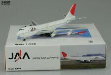 JAA B747-200 new color scale 1:500 Diecast models  Net Models