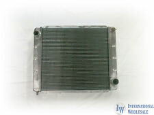 Radiator for Shelby Cobra Kit Car or Street Rod