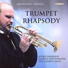 Trumpet Rhapsody, New Music