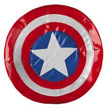 Superhero Squad Captain America Soft Shield Marvel Comics - Brand New 37074