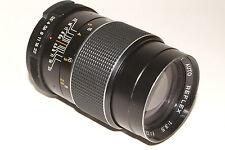 M42 fit Prinzflexr prime 3.5 135mm lens