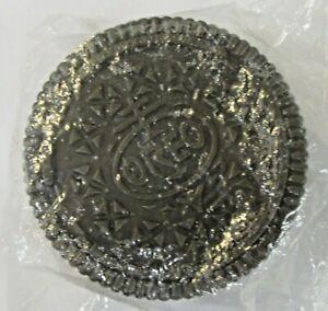 Nabisco figural OREO COOKIE premium toy yo-yo yoyo  Mint in Package