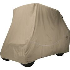 Classic Accessories Quick Fit Golf Cart Storage Cover W