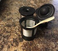 reusable Single  Keurig k cups Filter