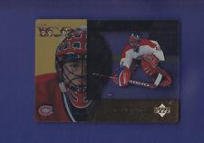 Jocelyn Thibault 1998-99 McDonald's Upper Deck Hockey #McD19