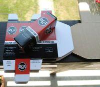 VTG. RCA-USA TUBE-BOX CARTON BOX for Radio Tubes 12AU7-12ax7/ecc803S,E83CC,6922