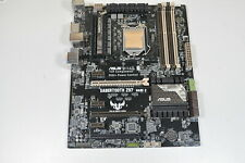 Asus Z97 Sabertooth LGA 1150 Motherboard