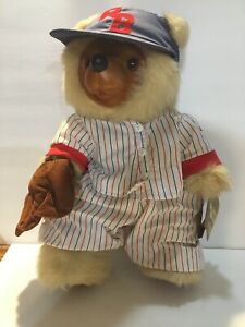 RAIKES BEARS CASEY 17003 HOME SWEET HOME COLLECTION with HANG TAG EXCELLENT