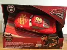 Disney Pixar Cars 3 Movie Moves Lightning McQueen Interactive Car with 65 sounds