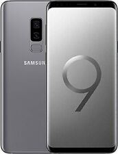 NEW Samsung Galaxy S9+ Plus SM-G965U 64GB AT&T T-Mobile Verizon UNLOCKED  Gray