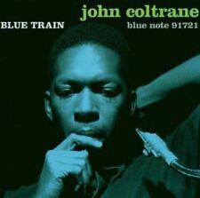 CDs de música Blues John Coltrane