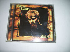 Alexi Lalas Ginger CD First CD US Soccer Player Rock 1998