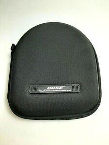 Genuine Bose Quiet Comfort 2 Headphone Hard Case OEM Original