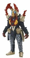 Bandai Ultraman Ultra Monster Series DX Belial Fusion Pedanium Zetton Figure NZA