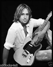 HOT HuNk - Keith Urban 8 x 10 / 8x10 GLOSSY Photo Picture IMAGE #8