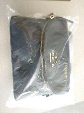 Kate Spade New York Women's Jackson Street Small Harlyn Bag Black PXRU7836