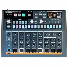 Arturia DrumBrute Impact Analog Midi Control Center Drum Machine