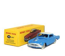 1/43 DINKY TOYS De Agostini 540 24Y STUDEBAKER COMMANDER Die-cast Car Model