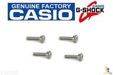 CASIO G-SHOCK G-9000 Case Back SCREW (QTY 4) G-9010 G-9025A G-9300