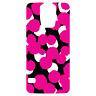 OtterBox Samsung S5 MySymmetry Ink Blot Pink Case Insert (78-50241)