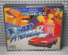 Road Avenger - SEGA Megadrive Mega CD - Complet