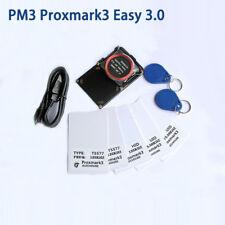 PM3 proxmark 3 fácil 3.0 Kits ID NFC RFID lector de tarjetas herramienta inteligente para Elevador