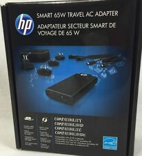 HP Ultrabook Notebook  PCs Compatible Smart 65W Travel AC Adapter AU155AA#ABA