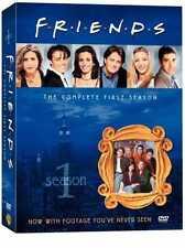 Friends: Jennifer Aniston TV Series Complete Season 1 Box / DVD Set NEW!