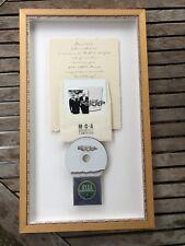 JODECI KCi & JOJO Plaque RIAA Award Very Rare