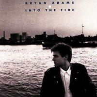 Bryan Adams - Into The Fire (NEW CD)