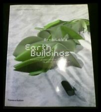 Archilab's Earth Buildings: Radical Experiments in the Architecture of the Land