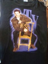 Rare Vintage Ty Herndon 1999 Concert T-Shirt, Size Large, Great Condition!