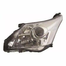 For Toyota Avensis Mk3 2009 Headlight Headlamp Uk Passenger Side N/S