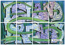 2017 Island Dreams Mardi Gras Let The Good Times Roll Again 8 Card Base Set