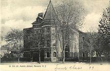 The North 7th Street Public School, Newark NJ 1907