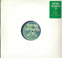 Olav Basoski & DJ Erick E. – Work Session 3