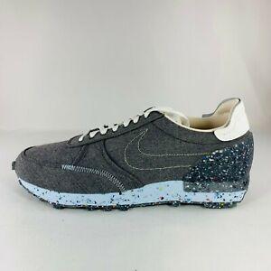 Nike Daybreak Type Iron Grey (Men's US Size 10.5) New Shoes, CZ4337-001