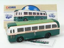 Corgi Classics Plastic Diecast Buses