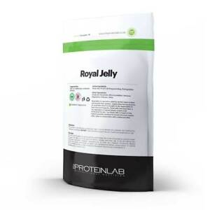 Royal Jelly 750 mg Tablet Rich in Vitamins Minerals Trace Elements 1000