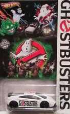 "Hot Wheels CUSTOM LAMBORGHINI GALLARDO ""Ghostbusters""  Limited Edition!"