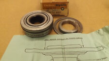 NOS Hyatt Delco 57 58 59 60 61 62 63 CHEVY Rear Axle Bearing GM 907294 Corvette