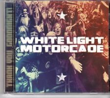 (DM208) Whitelight Motorcade, Thank You, Goodnight! - 2003 CD