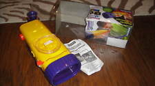 FISHER PRICE DISCOVERY CHANNEL PROJECTOR AND TELESCOPE VIEW-MASTER