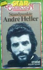 MC ANDRE HELLER - punti di vista, collezione star